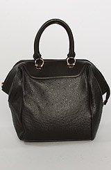The Flare Bag in Black