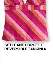 Set It And Forget It Tankini ›