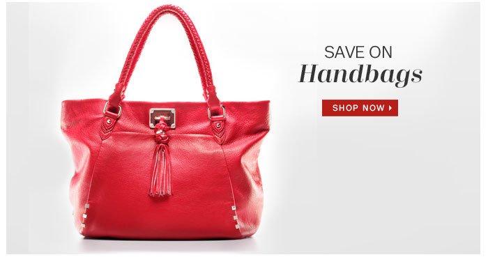Save on Handbags. Shop now