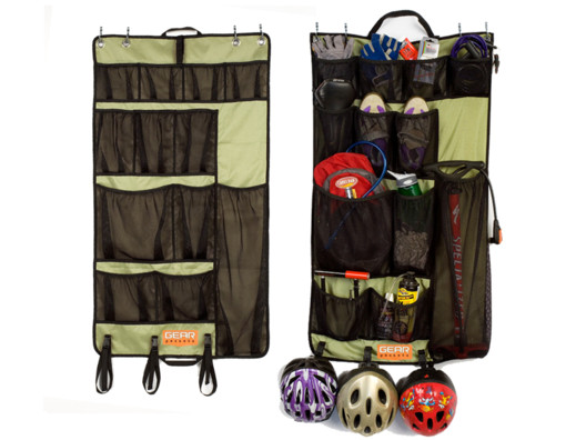 This product is the essential garage and/or home product for organizing a wide variety of items.