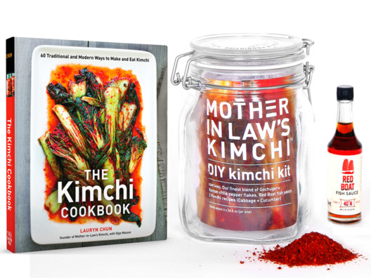 If you like crunch and flavor, you have to be making kimchi.
