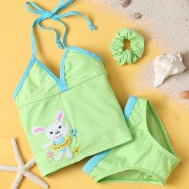Beach Bound: Kids' Swimwear