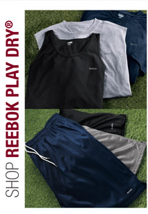 Reebok Play Dry