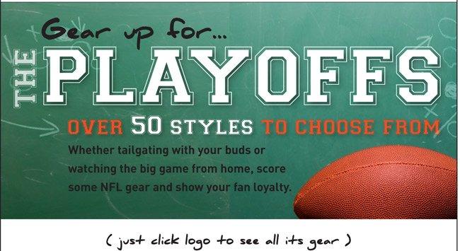 Shop All NFL Gear