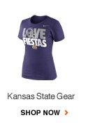 Kansas State Gear