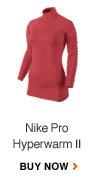 Nike Pro Hyperwarm II