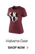 Alabama Gear