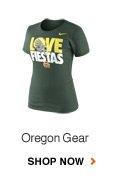 Oregon Gear