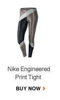 Nike Engineered Print Tight