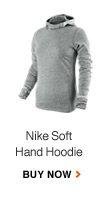 Nike Soft Hand Hoodie