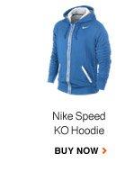 Nike Speed KO Hoodie