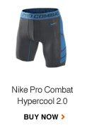 Nike Pro Combat Hypercool 2.0