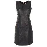 Paul Smith Dresses - Black Leather Dress