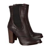 Paul Smith Shoes - Brown Ruth Boots