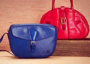 Luxury Handbags under $500: Balenciaga, Christian Dior, Ferragamo