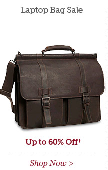 Winter Laptop Bag Sale