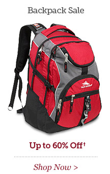 Winter Backpack Sale