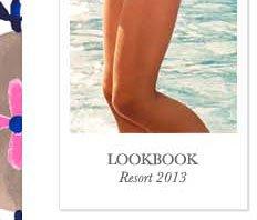 LOOKBOOK RESORT 2013