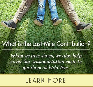 What is the Last Mile Contribution? Learn More.