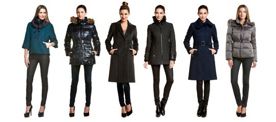 On the Cold Front:TheWinter CoatSale