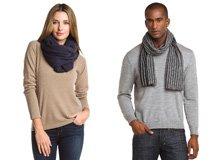 On the Cold Front The Winter Accessories Sale