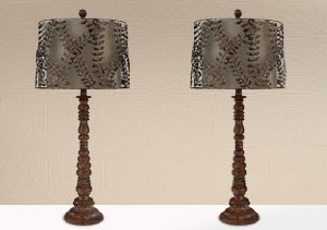 Guildmaster: Lamps with Character