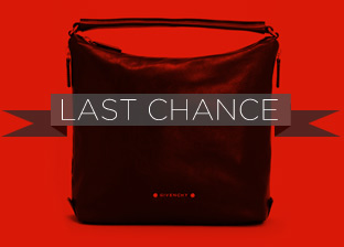 Last Chance Handbags Blowout