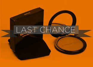 Last Chance Beauty Blowout