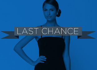 Last Chance Dresses Blowout