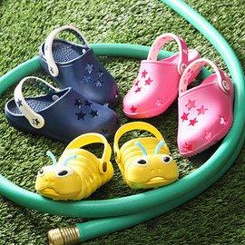 Casual Kicks: Kids' Clogs