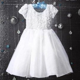 Parade of Pretty: Girls' Dresses