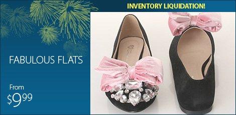 Fabulous Flats