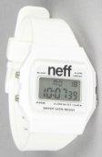<b>NEFF</b><br />The Flava Watch in White