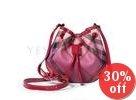 Mini Harben Nova Pop Crossbody Bag