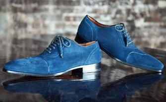 Mezlan Footwear - Visit Event