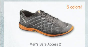 Men's Bare Access 2