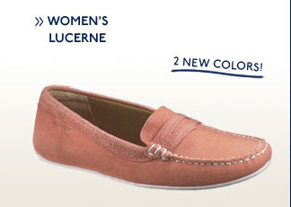 Women's Lucerne