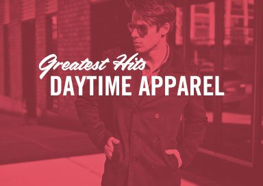 Shop Greatest Hits: Day Up to 80% Off