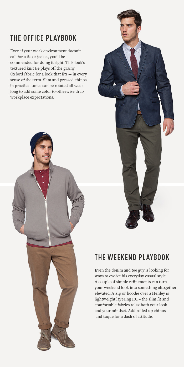 THE OFFICE PLAYBOOK - THE WEEKEND PLAYBOOK