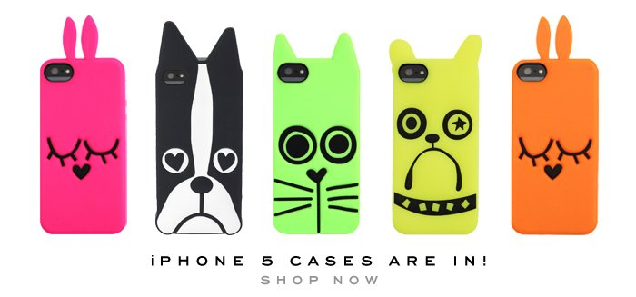 Marc by Marc Jacobs | Phone Accessories