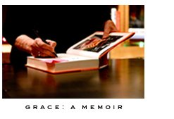 World of Marc Jacobs | Grace: A Memoir