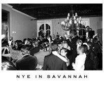 World of Marc Jacobs | NYE in Savannah