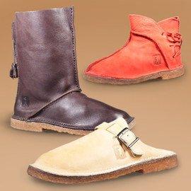 PUR Footwear