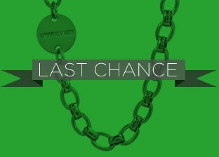 Last Chance Silver Jewelry Blowout