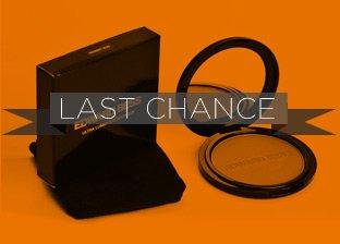 Last Chance Beauty Blowout