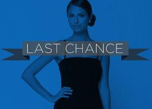 Last Chance Dresses Blowout