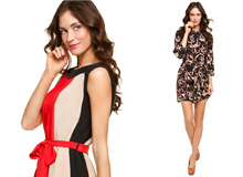 One-Piece Wonders Dresses Under $80