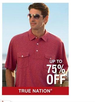 Shop All True Nation Designer Clearance