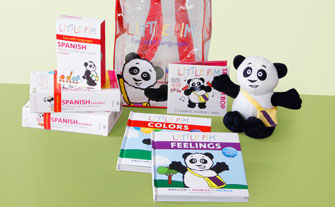 Little Pim: New Year, New Language - Visit Event
