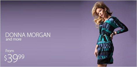 Donna morgan and more
